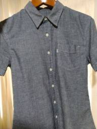 Camisa casual levi's Original