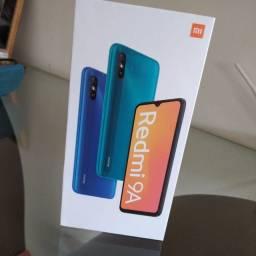 Vende se Xiaomi redmi 9A 32 Gb