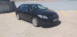 Corolla xei automático mais couro 38.900
