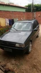 Fiat uno Esmart - 2001