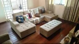 Casa à venda com 5 dormitórios em Minas caixa, Belo horizonte cod:668427