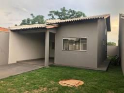 Casa com 2 quartos - Bairro Goiânia Park Sul em Aparecida de Goiânia