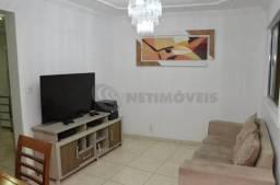 Casa à venda com 3 dormitórios em Parque são pedro - venda nova, Belo horizonte cod:668441