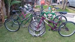 Bicicleta, bike, Caloi r$ 300 a 450