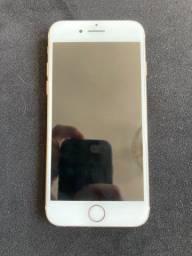 IPhone 7 com defeito