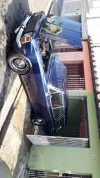 Chevrolet caravan opala