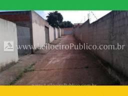 Águas Lindas De Goiás (go): Casa pmkfr jbdap
