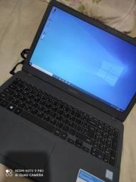 Ultrabook Samsung i3 7 geração SSD