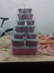 Kits de vasilhas