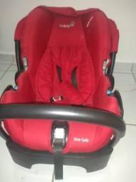 Vendo bebê confort com base