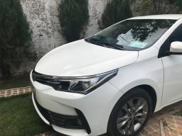 Corola 2018/2019 XEI NOVÍSSIMO