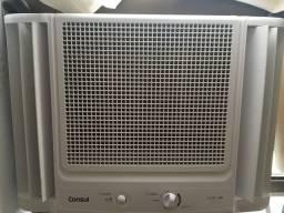 Ar condicionado de janela 10.000 Btu/h 127 tensão