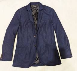 Blazer Daily Outfit da Zara