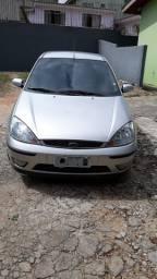 Ford Focus 2007 Completo Gasolina