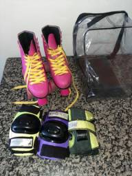 Kit Patins