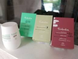 Natura Desodorante Antitranspirante Roll-on diversas - 70ml