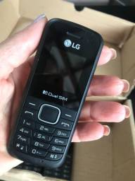Vendo Telefone simples, Para 2 Chip