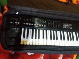 Controlador Roland a800 pró