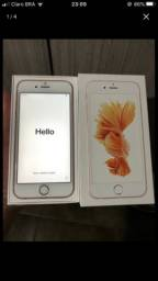 Urgente iPhone 6s rose