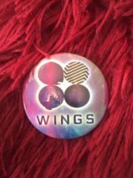 Bottom BTS Wings