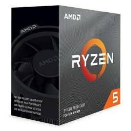 Processador AMD Ryzen 5 3600XT