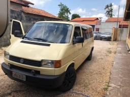 Eurovan 98