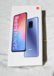 Xiaomi note 9s 128 gb (zerado)