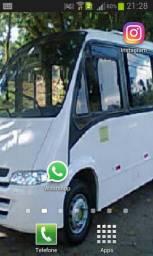 Ônibus Iveco Cityclass 6013 ano 2004