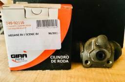 Cilindro de roda com 2 fluidos Dor4
