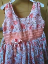 2 lindo vestido