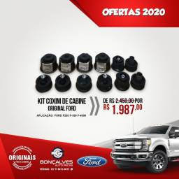 KIT COXIM DE CABINE ORIGINAL FORD