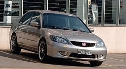 Honda Civic Top