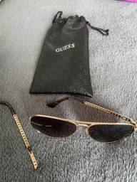 Óculos guess original com defeito