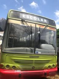 Vendo ônibus 1418