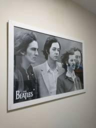 Quadro Beatles 1,0 x 0,7 m