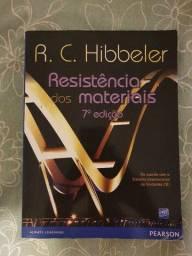 Hibbeler resistência dos materiais 7 edição