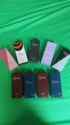 Desodorantes Natura