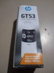 Garrafa Tinta GT 53 GT Hp Original