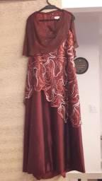 vestido de festa/casamento