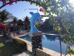 Casa da praia aluga~se Diaria 380