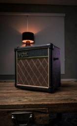 Vox Mini5 Rhythm Cl Combo Cubo Amplificador P/ Guitarra 5w
