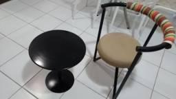 Mesinha com cadeira. Tok& Stok