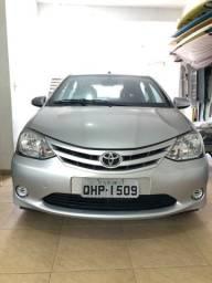 Toyota Etios X 1.3 2015/2016