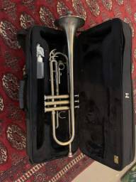 Trompete Michael Escovado WTRM-56