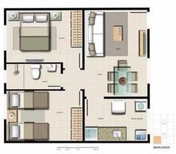 Alugo Apartamento Condominio Jardim Marambaia