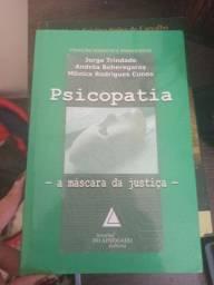 Psicopatia a máscara da Justiça