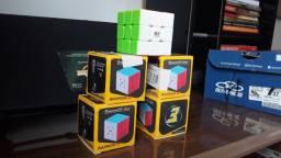 Cubo Mágico 3X3X3 - Profissional