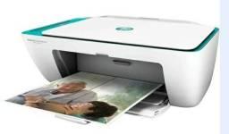 Impressora Hp Deskjet<br>- MENOR PREÇO
