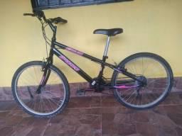 Bike Caloi apenas R$280