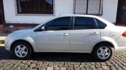 FORD Fiesta Sedan 2009 Completo